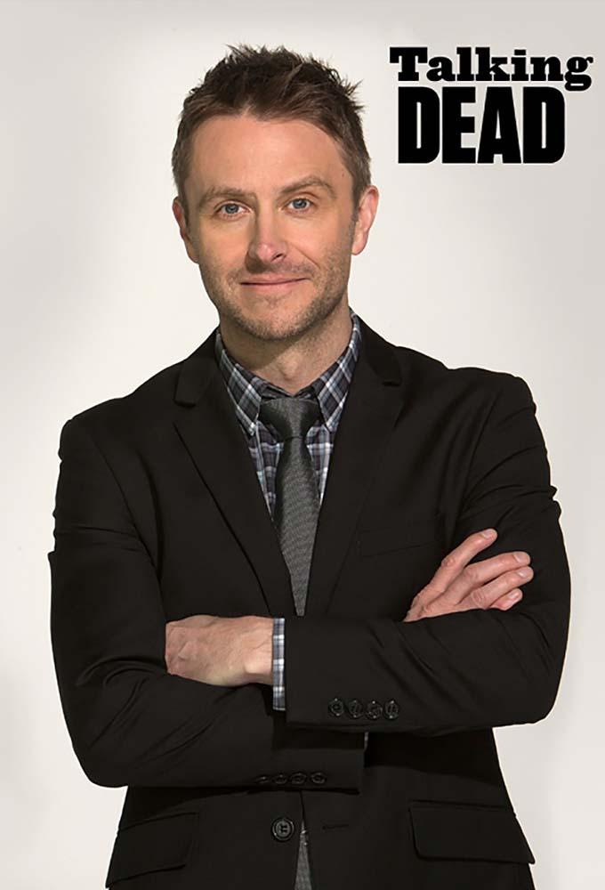Talking Dead 2016: Season 6 - Full (1/NA)
