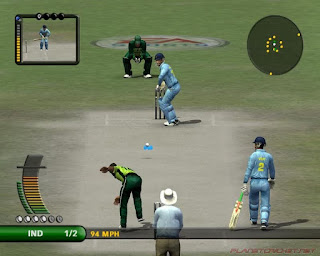 Cricket 07 Free Download Highly Compressed