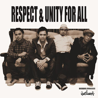 Bondan Prakoso & Fade To Black - Respect & Unity for All on iTunes