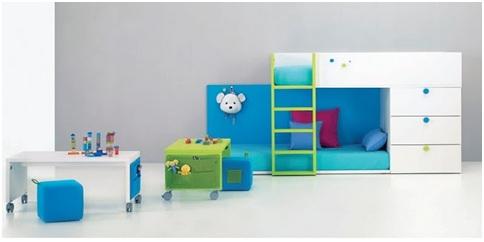 breathtaking minimalist kids bedroom | MINIMALIST BEDROOMS FOR CHILDREN MINIMALIST DORMS ...