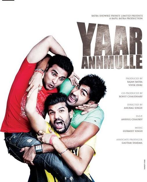 Top 101 Reviews: Yaar Anmulle Punjabi Movie Free Download ...