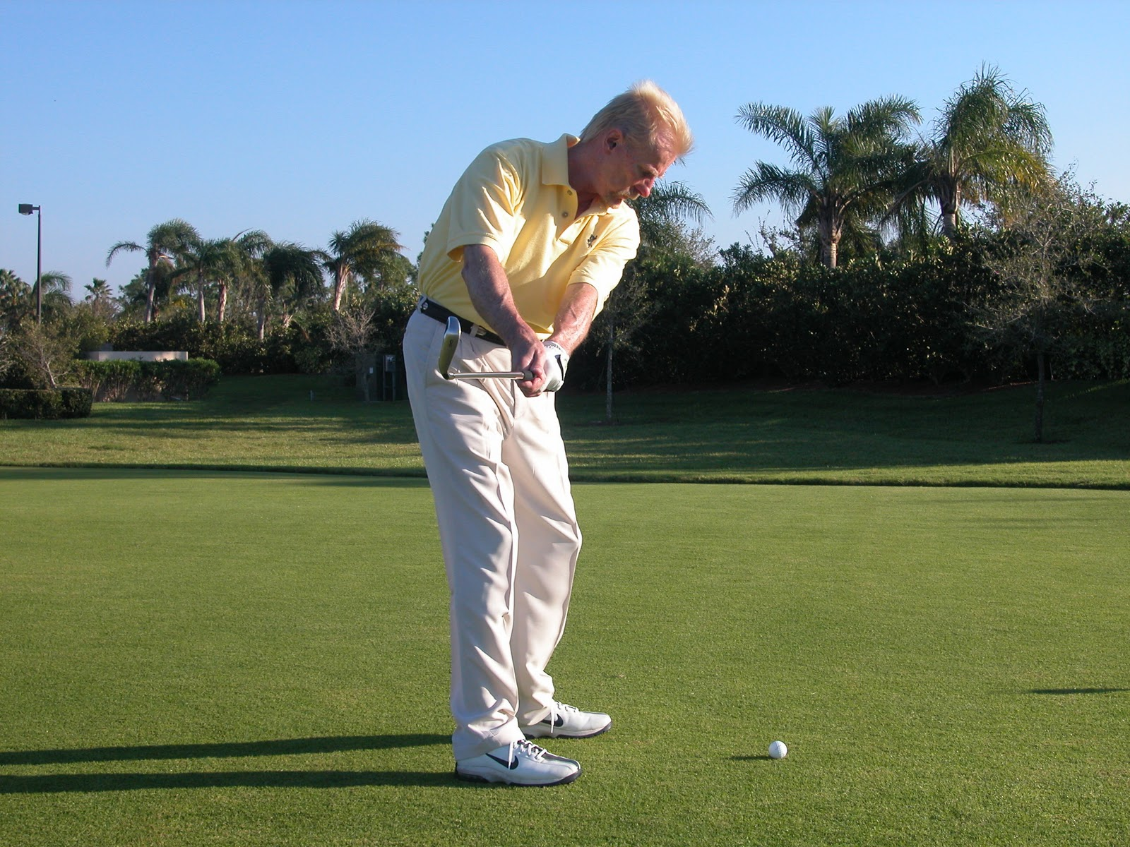 Golf Insider With TJ Tomasi: November 2011