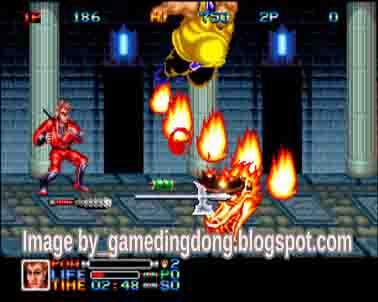 Ninja Combat 3