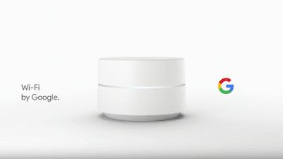 Google WiFi : جهاز ذكي جديد لتقوية الإشارة اللاسلكية