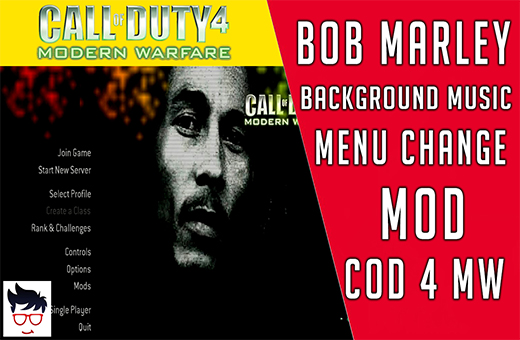 COD-4-MW-BOB-MARLEY-MENU-MOD-BACKGROUND-MUSIC-CHANGE