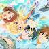 Shigatsu wa Kimi no Uso. El anime para exponer en el Louvre [Anime]