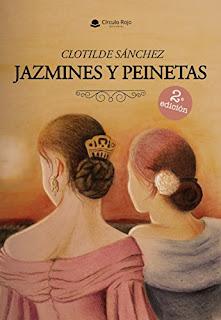 Jazmines y peinetas- Clotilde Sanchez