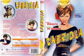 Carátula de Cariola