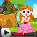 G4K Cute Pinky Girl Rescue Game Walkthrough