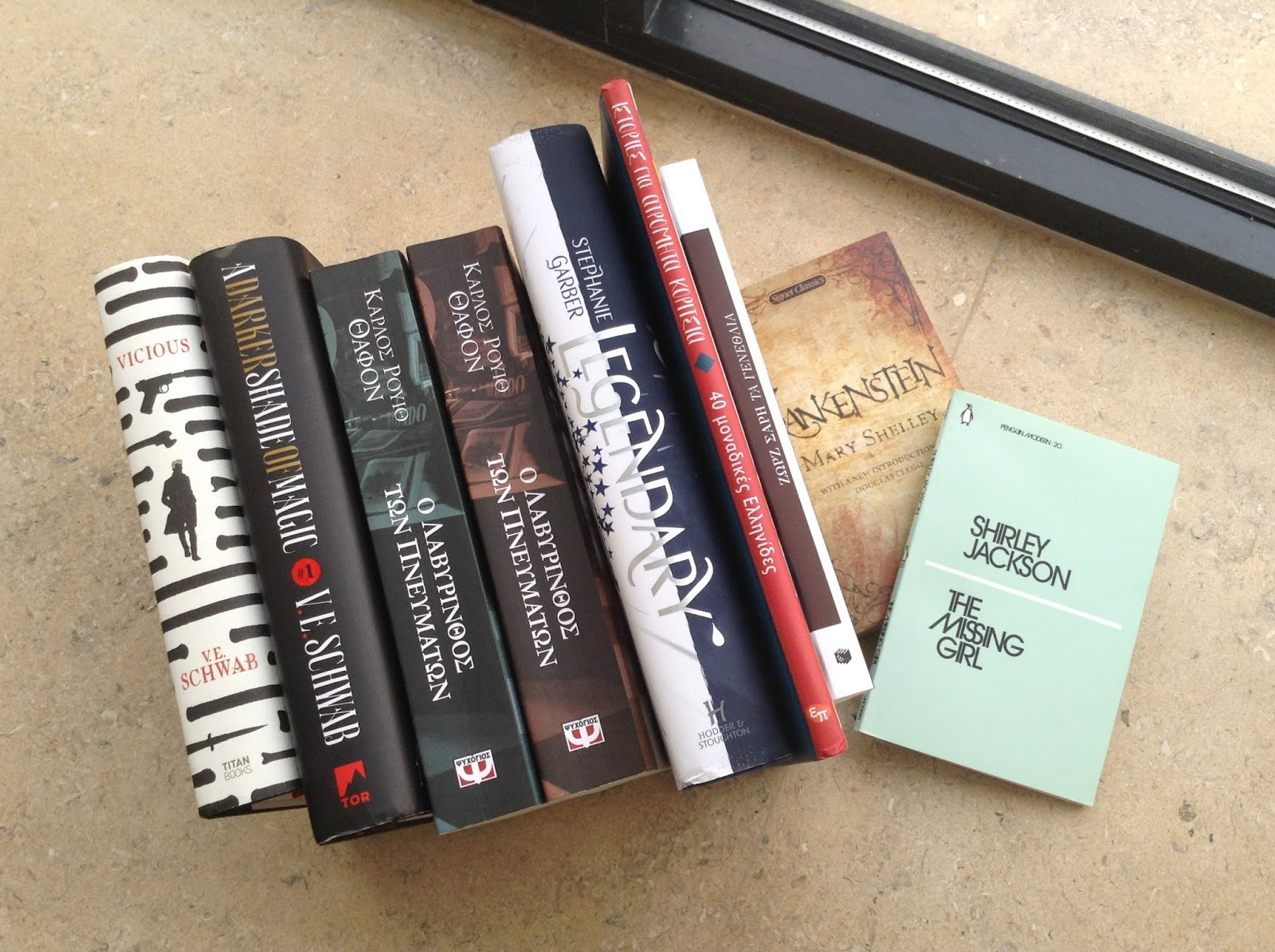 2018 - Books I loved this year ~ Book Notes by Athina 86036cee137