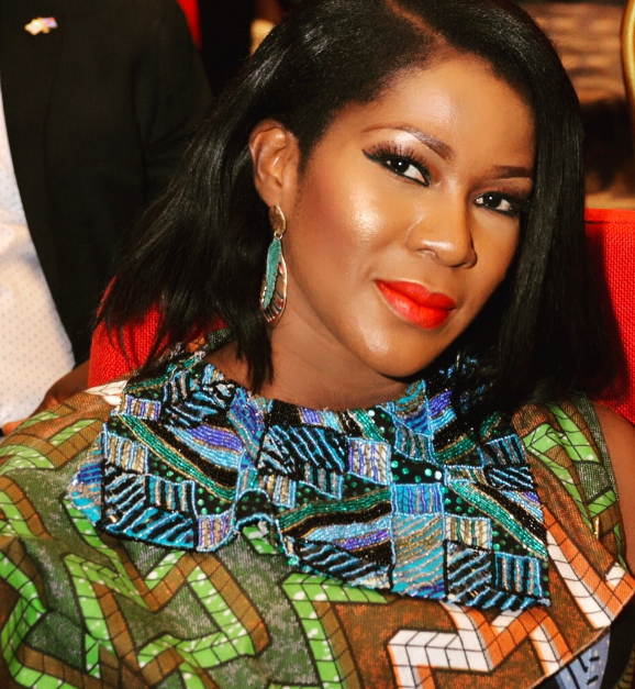 stephanie okereke speak ivanka trump india