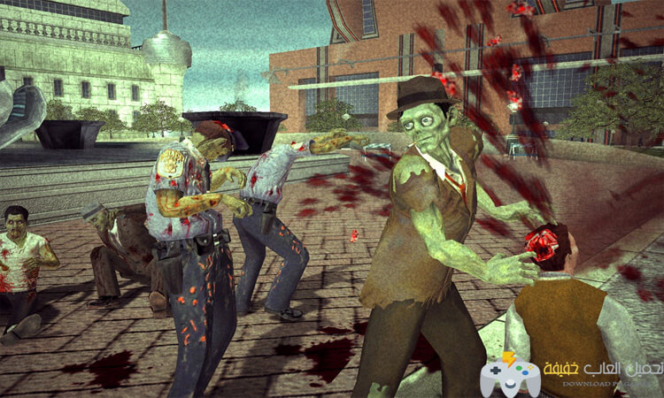 تحميل لعبة Stubbs The Zombie