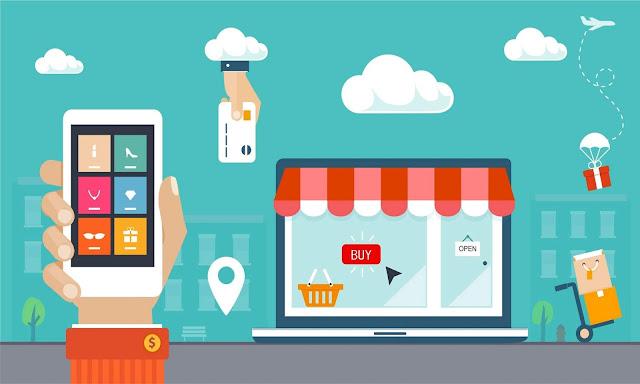 Bisnis Online Modern Paling Menjanjikan Dengan Modal Kecil Dan Minim Resiko
