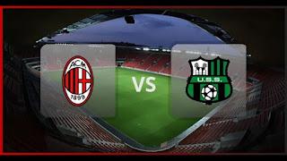 اون لاين مشاهدة مباراة ميلان وساسولو بث مباشر 2-3-2019 الدوري الايطالي اليوم بدون تقطيع