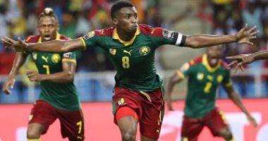 لاعب بمنتخب الكاميرون شارك بالمباراة رغم ايقافه