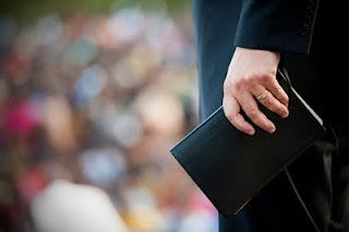 O que significa pregar o evangelho?