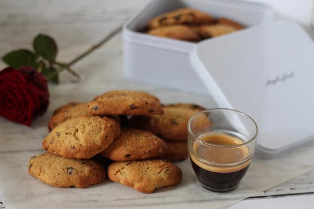 Zaletti (Venetian biscuits)