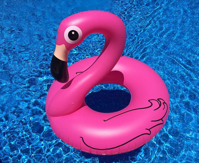 Daily dose of design the 8 must have pool floats to buy for Pool design must haves