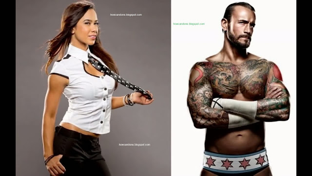 15 WWE Superstars Who Are Dating Women Out Of Their League