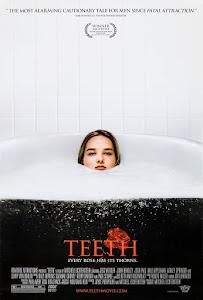 Teeth Poster