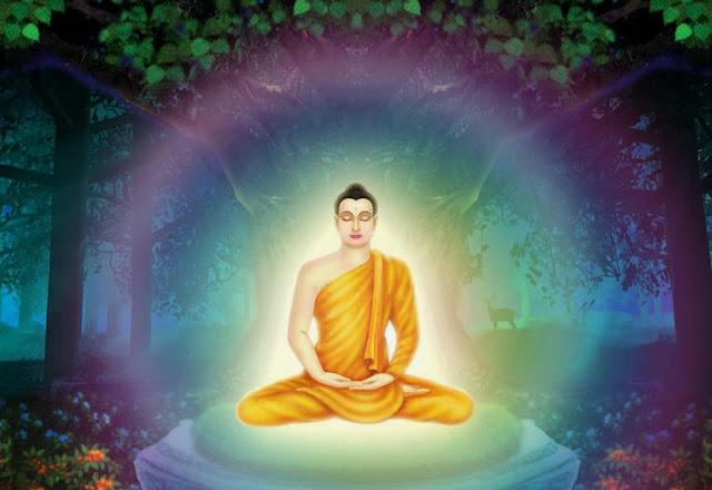Đạo Phật Nguyên Thủy - Kinh Tăng Chi Bộ -  8 thắng xứ