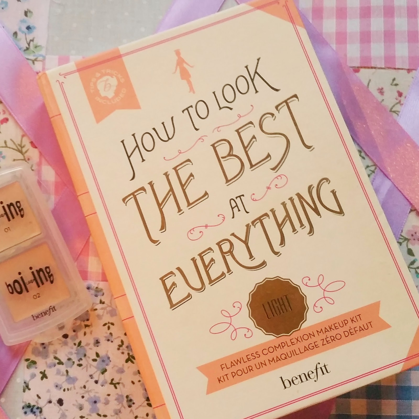 Beauty   Benefit How to Look the Best at Everything (Light)