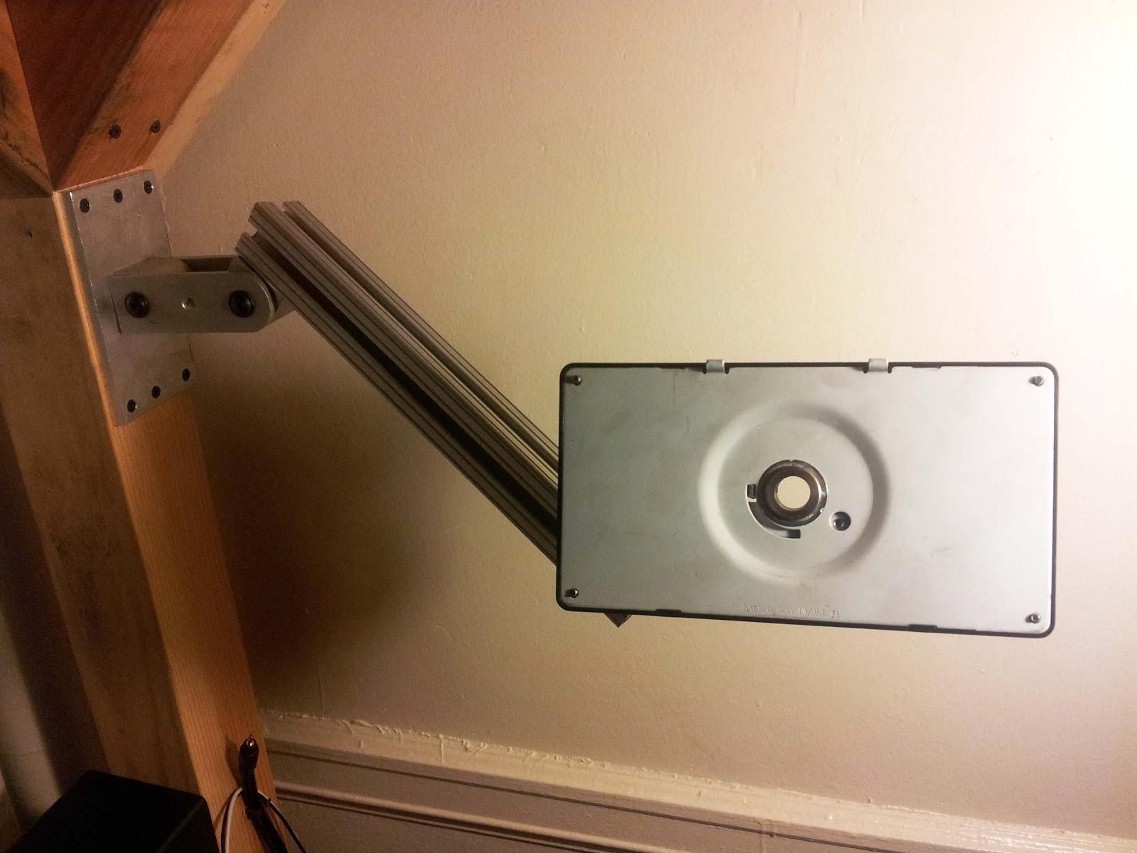 Buildits Monitor Arm