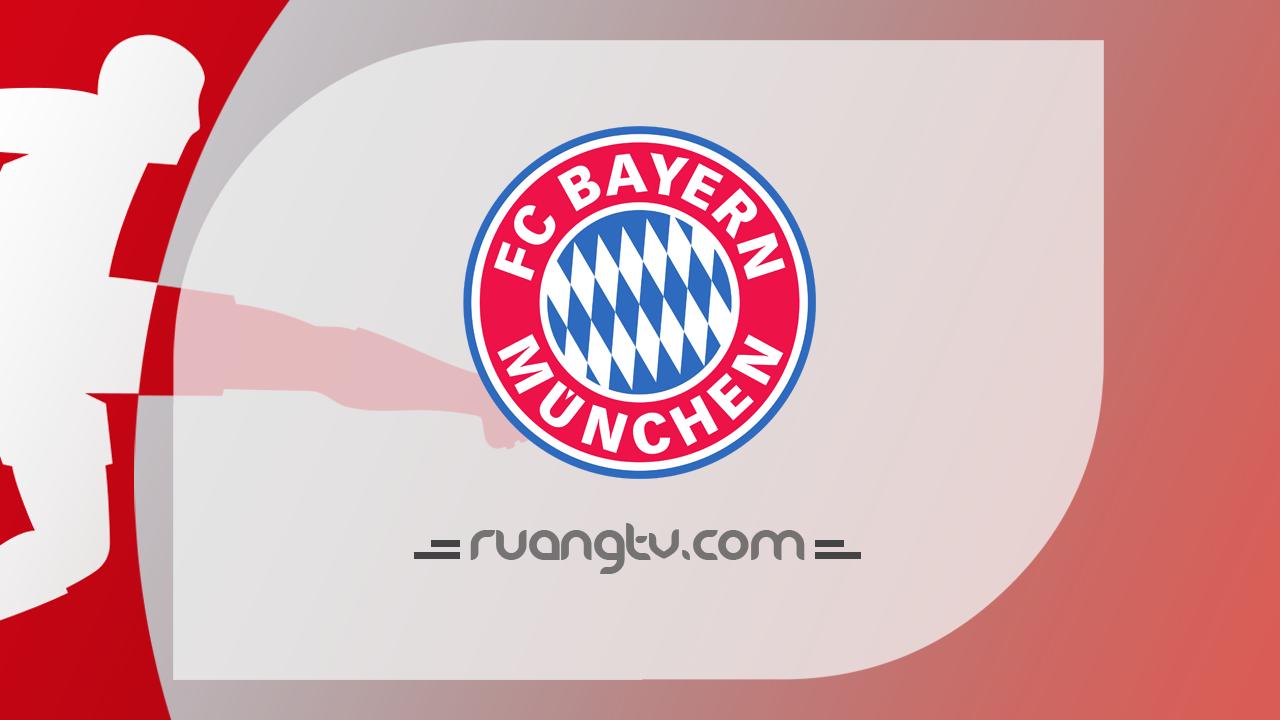 Nonton Live Streaming Bayern Munchen Malam Ini Gratis via beIN Sports dan Yalla Shoot | TV Online Bola