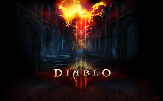 La cuenta de Twitter de Diablo confirma un anuncio grande para la BlizzCon