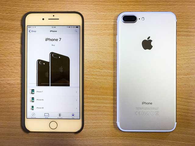 Ulasan Spesifikasi dan Harga iPhone 7 Terbaru
