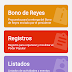 Activo sistema para Bono de Reyes, llegara a 8 millones de familias