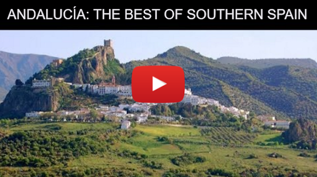 30 things you need to see in fascinating Spain