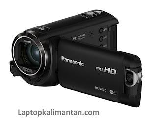 Jual Handycam Panasonic HC-W750 Second