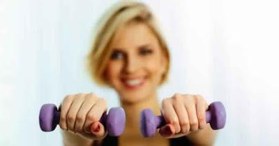 Comment avoir de beaux bras galbés ? Quelques exercices efficaces !
