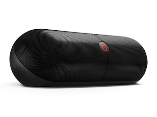 The Beats Pill XL Giveaway