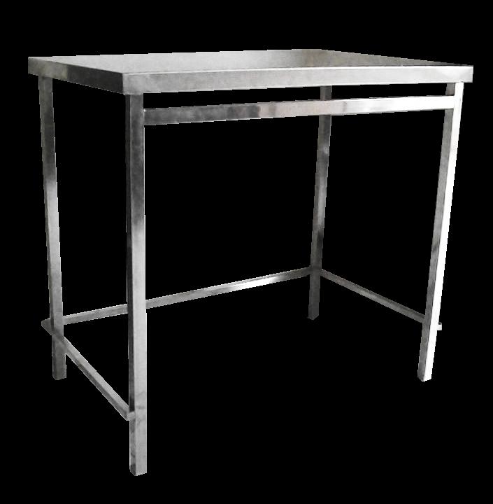 Meja Stainless Murah Untuk Dapur Restoran dan Usaha Bakery
