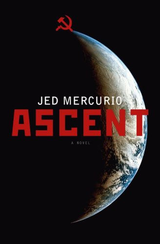 Book cover for Jed Mercurio's Ascent in the South Manchester, Chorlton, and Didsbury book group