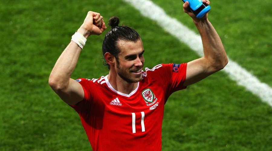 Ryan Giggs Memiliki Rencana Berikan Gareth Bale Tekanan