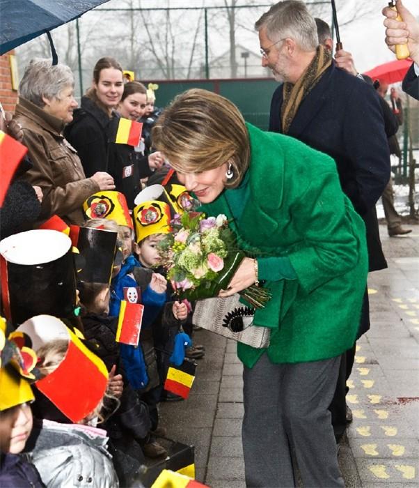 The Exiled Belgian Royalist: February 2012