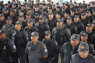 Polícia Militar do Rio Grande do Norte reabre concurso público com 1.000 vagas