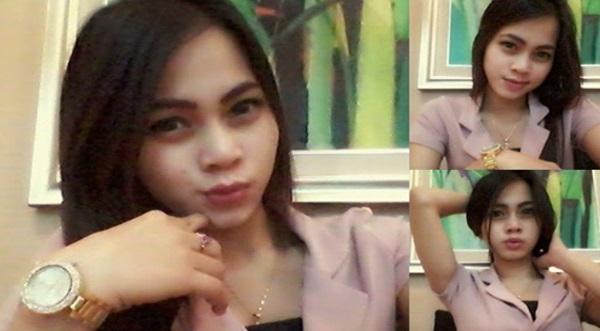 Hina Kekasih Lemah Batin, Wanita Dicekik Sampai Mati