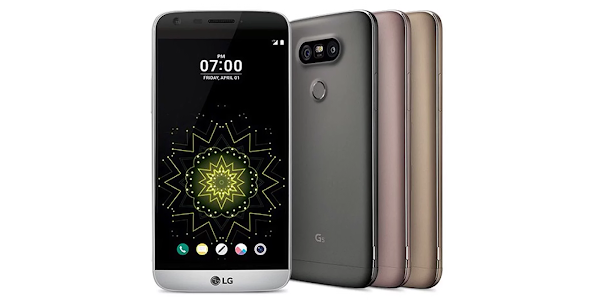 LG G5 international model is receiving Android 8.0 Oreo update