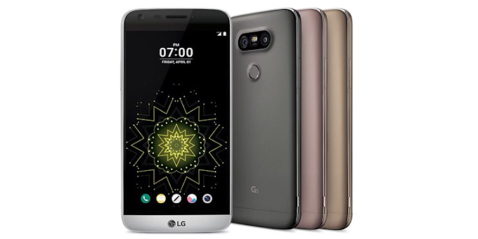 LG G5 for Verizon receives Android 8.0 update
