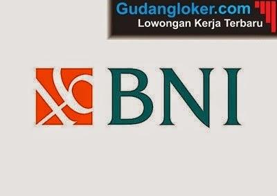 Lowongan Kerja BUMN Bank BNI