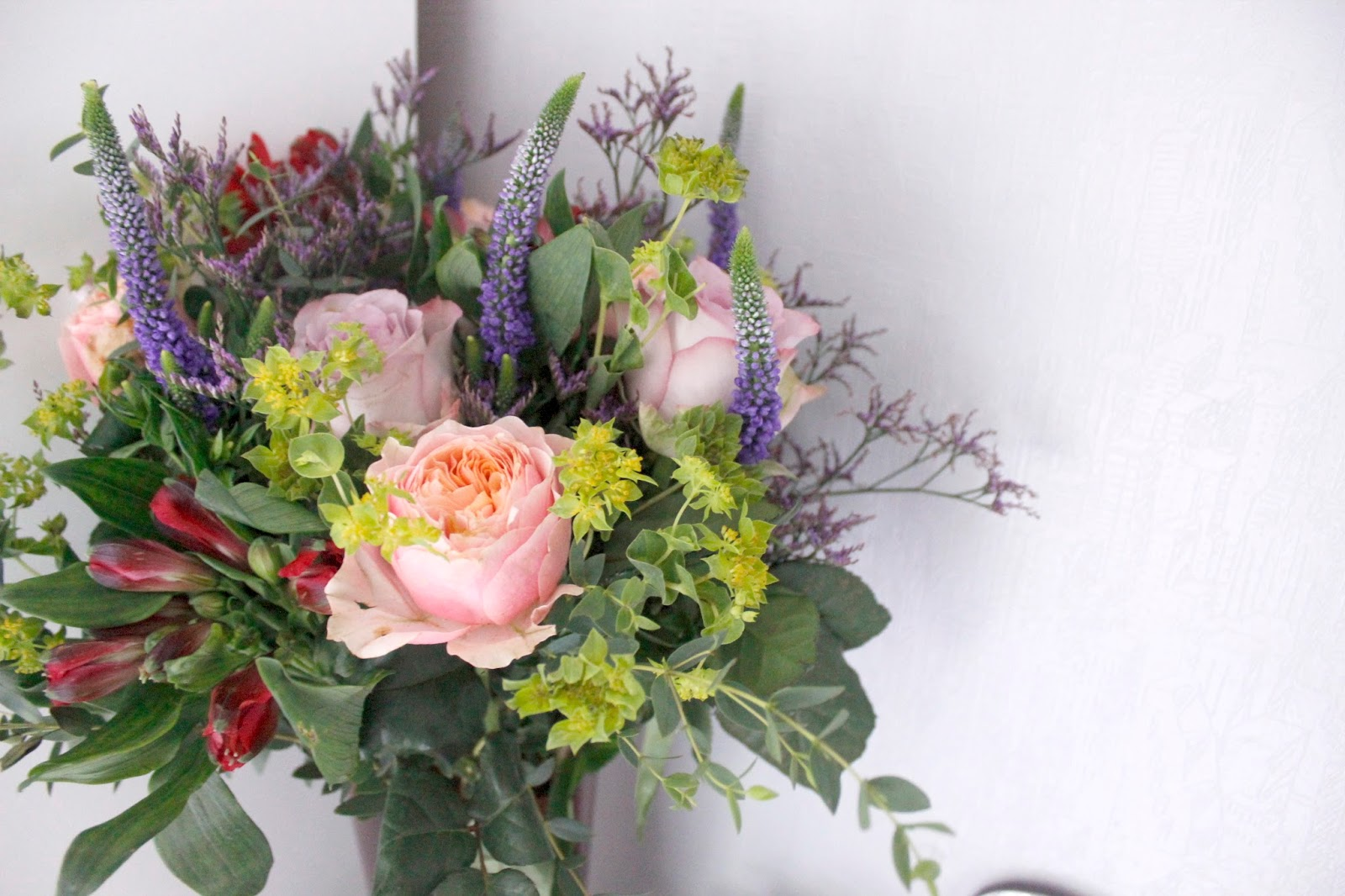 See The Stars - Seasonal Flowers by Appleyard London