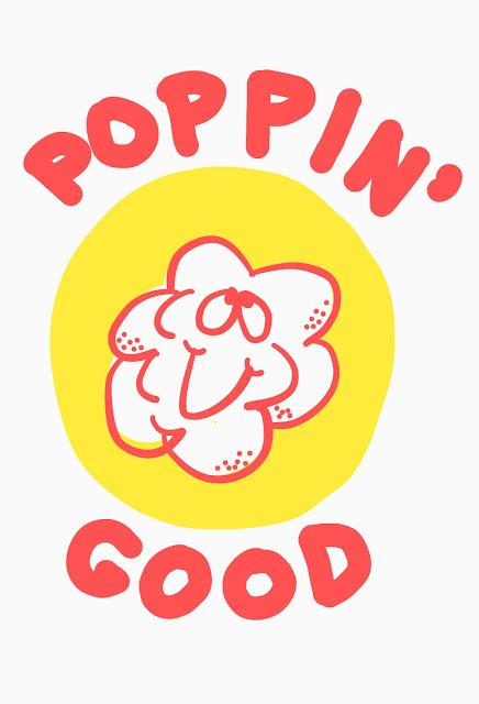 Sticker drawing image