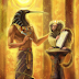 Az Atlantiszi Thoth smaragdtáblái: II. Smaragdtábla - Az Amenti Csarnok termei