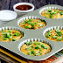 Southwestern Crustless Breakfast Tarts