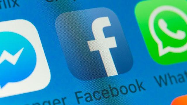 دمج الواتس آب مع انستجرام والفيس بوك والتخلى عن النمط الليلي