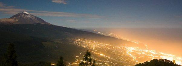 Apa Itu Polusi Cahaya? Inilah penjelasannya